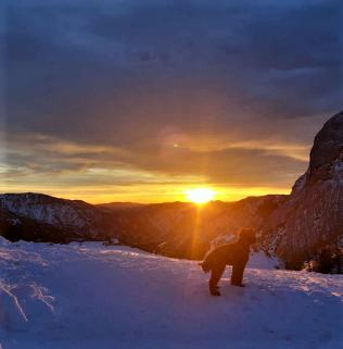 häuslalm-winter-hüttenhund-panorama